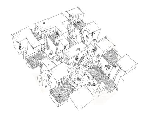 Sketches Community by 5468796 Architecture S Response To The Guardian Their