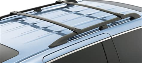 Bars On Top Of Car by What Is A Roof Rack Roofbag Car Top Carriers Faq