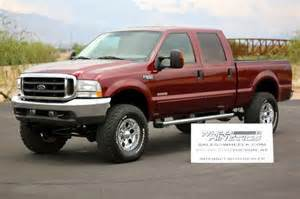 buy used 2004 ford f250 diesel lariat 4x4 crew cab 4wd