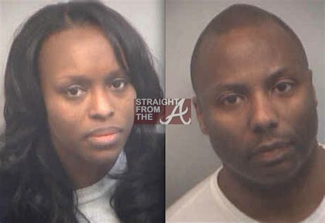Marlo Atlanta Criminal Record Mugshot Mania Married To Medicine S Webb Husband