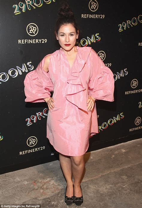 Dress Dress Tile Hitam Pink Black sofia richie pairs a see through bralette with transparent top for refinery29 nyfw daily