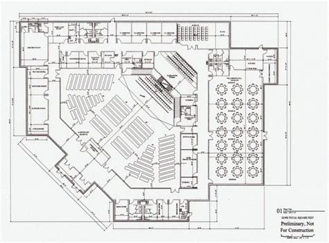 home design baptist church floor plans over house plans