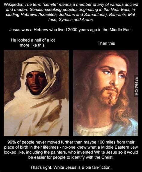 what did jesus look like books the jesus was not a caucasian with hair