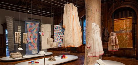 Of Fashion Exhibition by Scraps Cooper Hewitt Smithsonian Design Museum