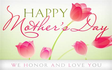S Day Or Mothers Day Happy Mothers Day Hd Wallpaper