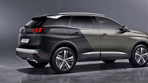 peugeot car of the year peugeot 3008 2019 the car of the year 2019 best