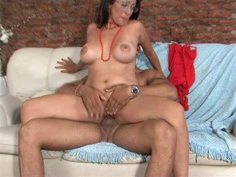 Milf In Glasses Has Rough Sex Free Porn Videos Youporn