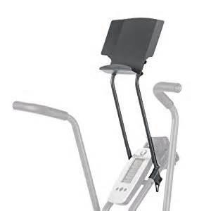 schwinn airdyne ad6 exercise bike reading