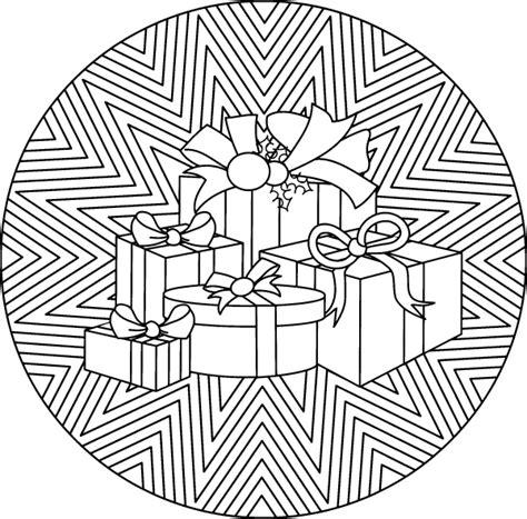 imagenes de mandalas navide as para pintar mandalas para imprimir