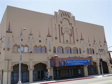 lincoln theater lincoln theater los angeles
