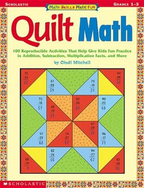 quilt math worksheets printable 15 95 baby this big collection of 100 cool quilt activity