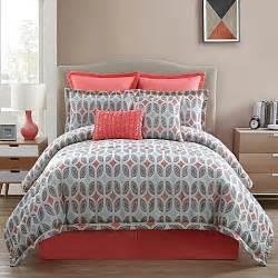 buy clairebella bermuda 8 king comforter set in