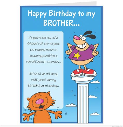images of happy birthday to my brother happy birthday brother quotes quotes for brother good
