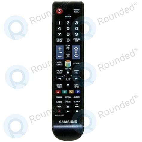 reset samsung bn59 remote samsung remote control tm1250a bn59 01198q