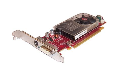 Graphic Card Radeon dell x398d ati radeon hd3450 256mb pcie dms 59 ati 102 b62902 b graphics card ebay
