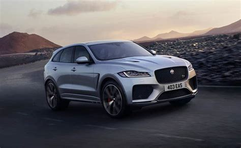 2020 Jaguar Lineup by Everything You Need To About The 2020 Jaguar Models