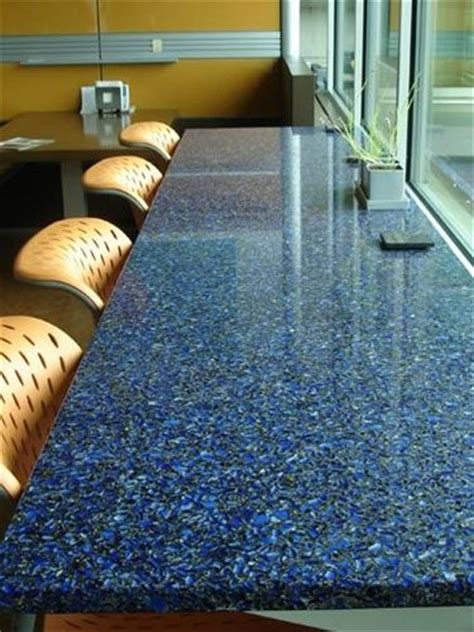 Papercrete Countertops by 36 Best Images About Vetrazzo Recycled Glass Countertops