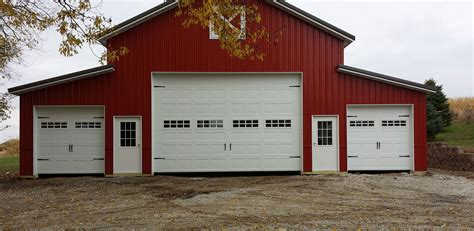 Barn Door Garage Door Images - wonderful overhead barn door garage spokane shop pole