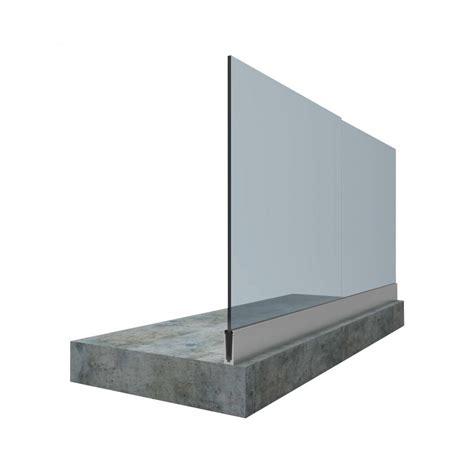 barandillas de vidrio serie barandilla de aluminio y vidrio grupo alugom
