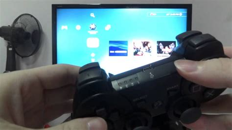 how do you reset video on ps3 how to sync your ps3 controller for first use on your ps3