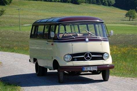Mercedes O 319 For Sale by Mercedes Microbus O 319 Pelican Parts Technical Bbs