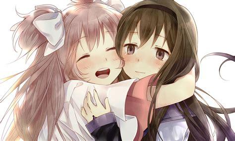 2 Anime Best Friends by Friends Anime Photo 24817294 Fanpop