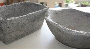 Cement Planter Molds by Houses The Garden