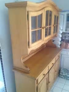 achetez meuble en pin de occasion annonce vente 224 chambly