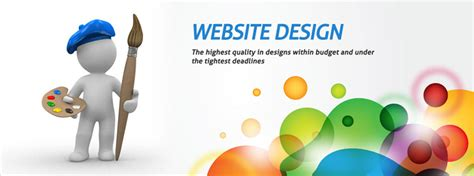 design banner website brochure designing innovative technologies