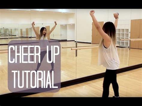 dance tutorial video 3gp download twice 트와이스 quot cheer up quot lisa rhee dance tutorial