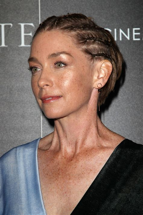 Julianne Nicholson by Julianne Nicholson At Novitiate Screening In New York 10