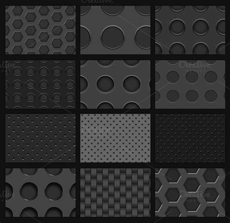 pattern illustrator carbon carbon fibre illustrator patterns 187 designtube creative