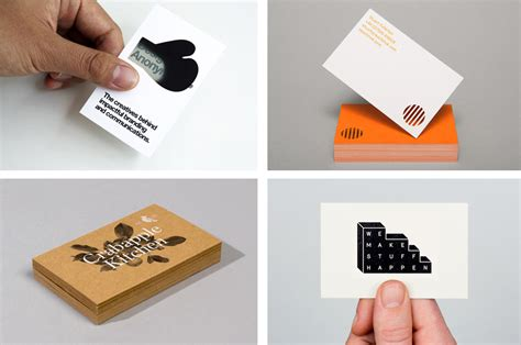 who makes the best business cards the best business card designs no 5 bp o