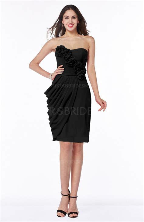 Ailyn Dress colsbm aylin black bridesmaid dresses colorsbridesmaid