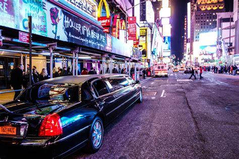 Limousine Service New York un tour de limousine 224 new york 224 un prix attractif c est
