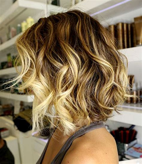 ombre for shorter hair 20 short hair color for women 2012 2013 short hairstyles