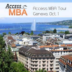 Geneva Mba by Freigang Applications Consulting