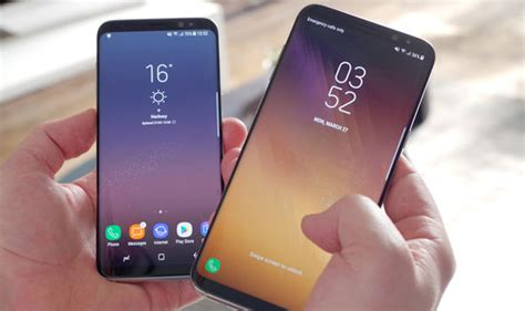 Hdc Samsung S8 Edge samsung galaxy s8 edge is here price pre order release