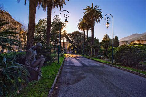 i giardini di i giardini di palazzo carnoles a mentone