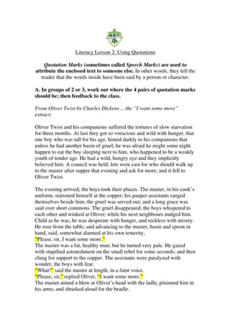 Adding Punctuation Worksheet by Punctuation Worksheets By Theconnaughtschool Teaching