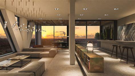 Amsterdam Interior Design by Tank Pontsteiger