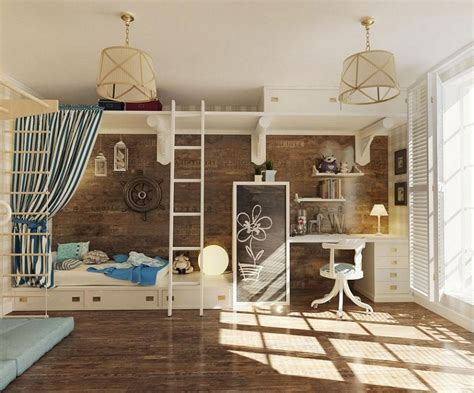 built in bed 51 built in bunk beds ideas for sweet home gallery gallery
