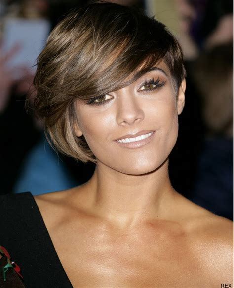 frankie sanford latest haircuts frankie sandford lady style