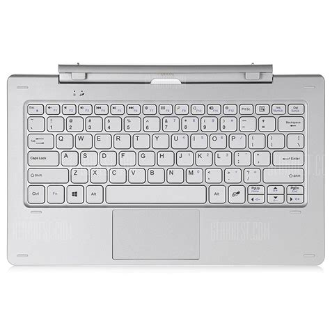 External Keyboard Touchpad Cube Iwork I12 I9 Magnet buy original cube iwork1x magnetic keyboard cdk08 rotary shaft design black at