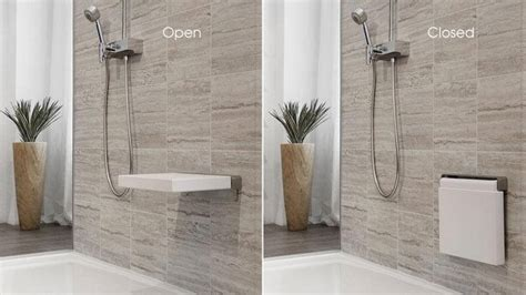 dusche mit sitz luxury showers and complements by wetstyle