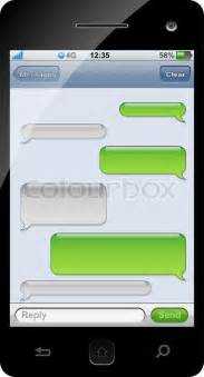 sms template iphone best photos of blank iphone text template blank iphone