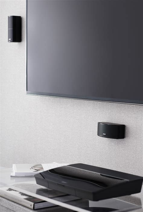 Bose Lifestyle 600 home entertainment system   West Coast