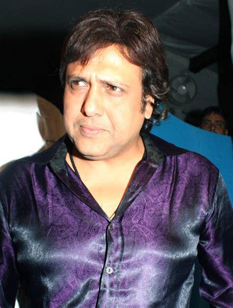 govinda biography in hindi govinda actor