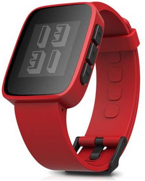 Smartwatch Weloop Weloop Smartwatch Econ 243 Mico Con 21 D 237 As De Autonom 237 A El Chapuzas Inform 225 Tico