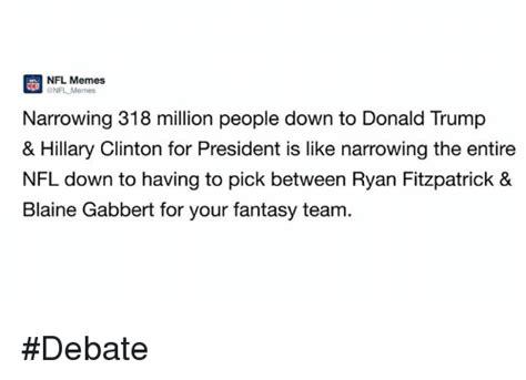 Blaine Gabbert Meme - 25 best memes about ryan fitzpatrick ryan fitzpatrick memes